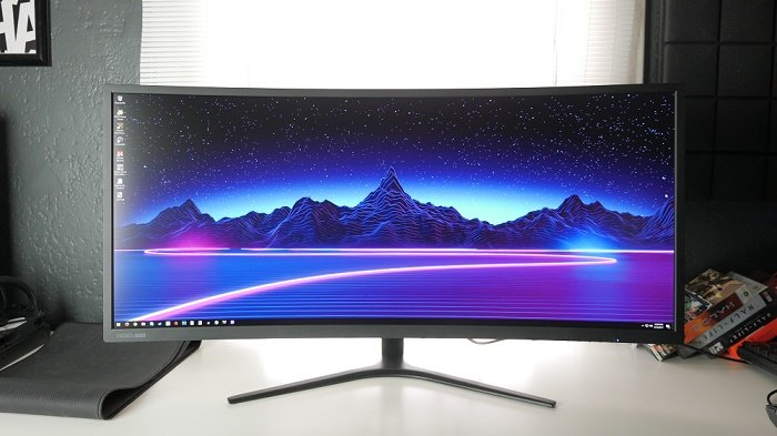 Best Budget Monitors for Photo Editing - Under $300, $500 2018