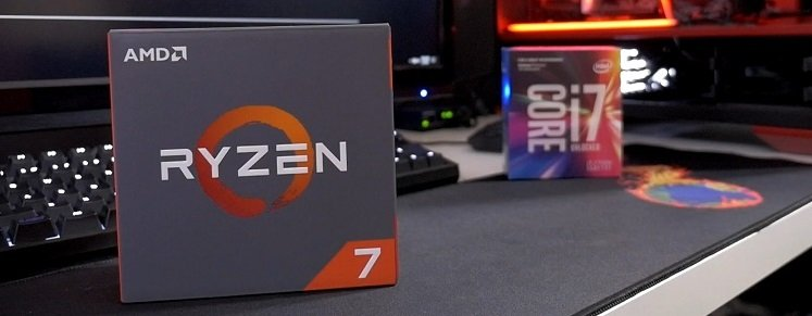 The Best Gaming Processor AMD Vs Intel
