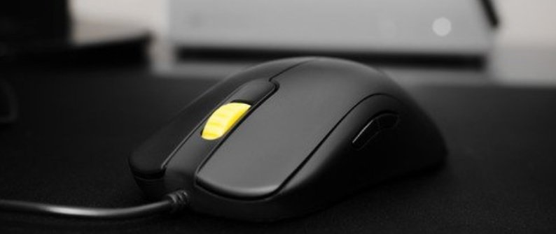 Zowie FK2 and FK1