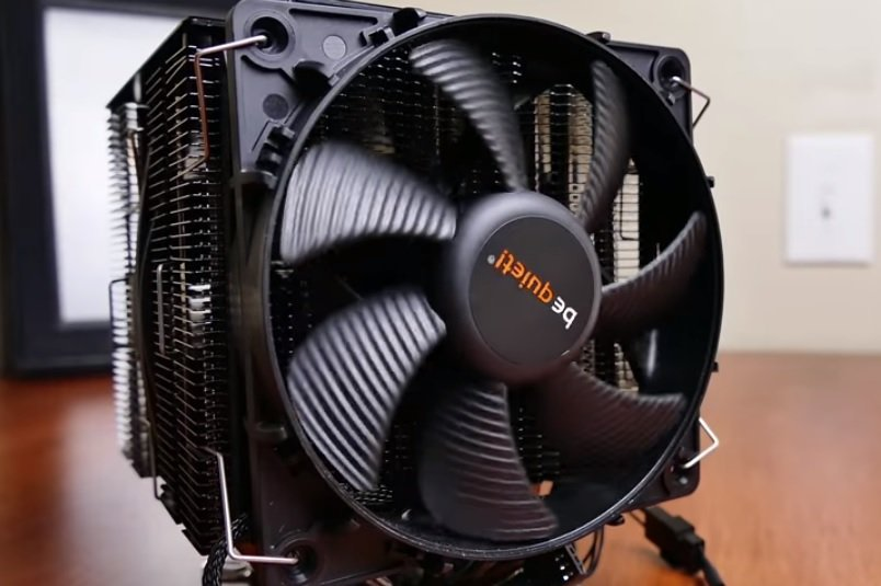 8 Best Fan CPU Coolers for Overclocking by Budget 2018