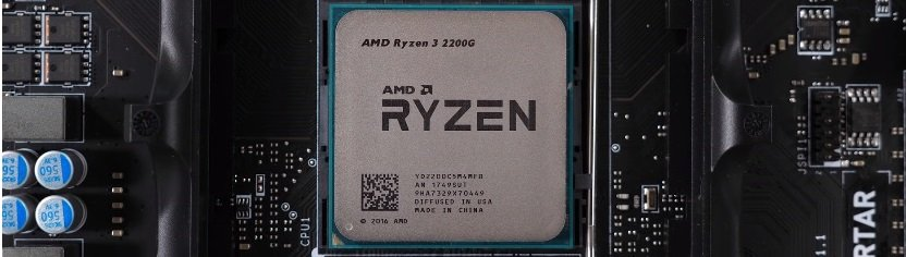 $300 and $350 AMD Ryzen 2200G and 2400G PC Builds