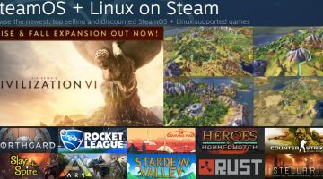 Linux OS PC Gaming Guide and Tips For Optimization