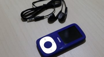 Wiwoo B3 MP3 Player Review